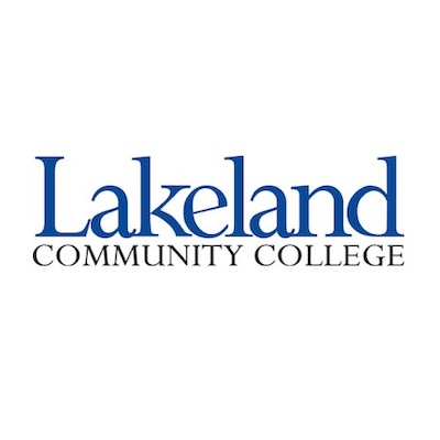 Lakeland Community College logo